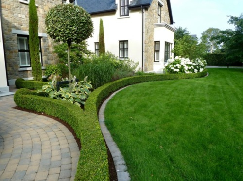 FBN Landscapes - winner Private Gardens Maintenance