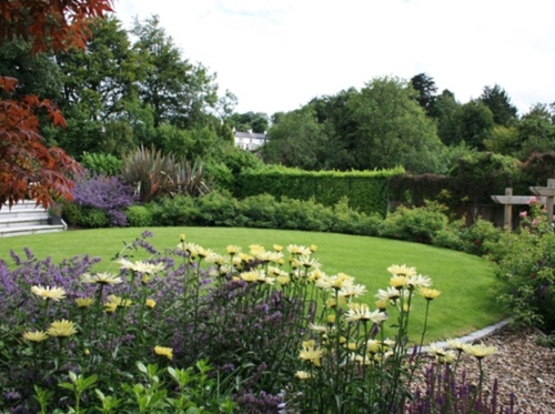 The Landscape Centre Ltd - winner Private Gardens Over £30,000
