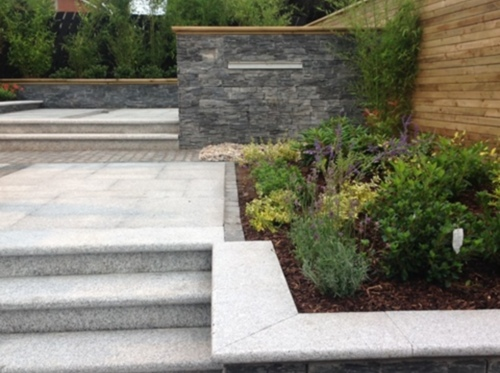 Plantation Design - winner Private Gardens £10,000 - £25,000
