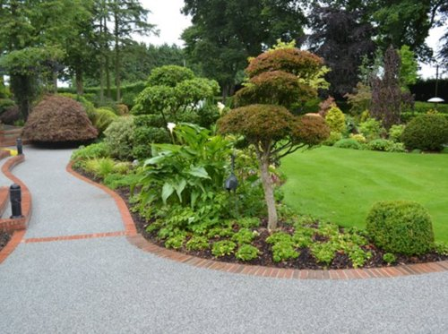 Cameron Landscapes Ltd - winner Private Gardens £25,000 - £50,000