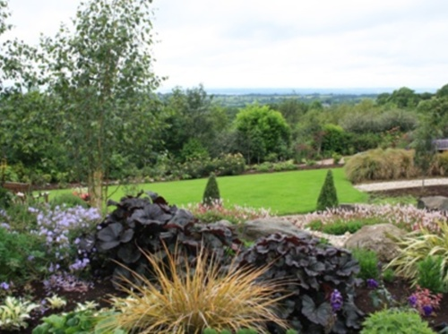 The Landscape Centre Ltd - winner Private Gardens £10,000 - £30,000