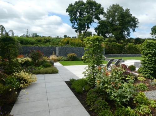Cameron Landscapes Ltd - winner Private Gardens Over £50,000