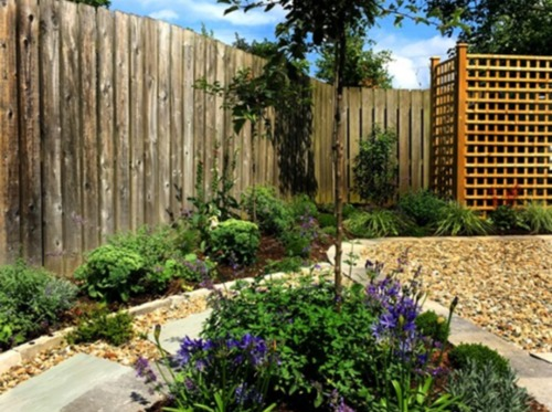 Cameron Landscapes Ltd - winner Private Gardens Under £10,000